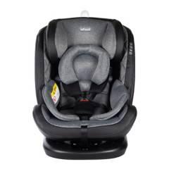 INFANTI - Silla De Auto Convertible I-Giro 360 Grey
