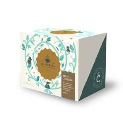 LA FIDELIA - Atado Camellia 15U