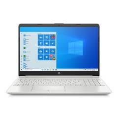 """HP - HP Laptop 15.6"""" 15-dw1064la Intel Core i712GB RAM 1TB + 128GB SSD + 2GB Video Nvidia  MX130"""