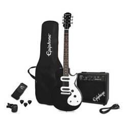 EPIPHONE - Guitar Pack Les Paul Ppeg-Enopebch3