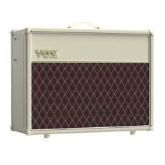 VOX - Amplificador Combo Ac30s1-Cb Tubo