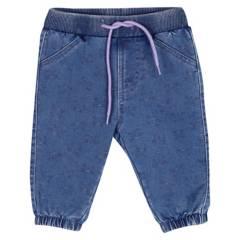 PILLIN - Jeans Jogg Newborn Bebe