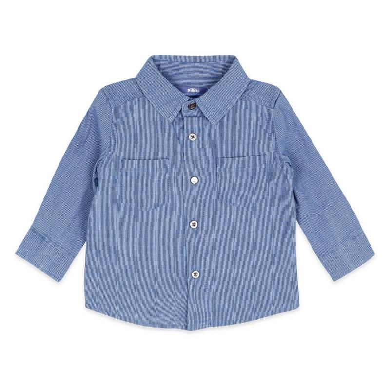 PILLIN - Camisa Bebé