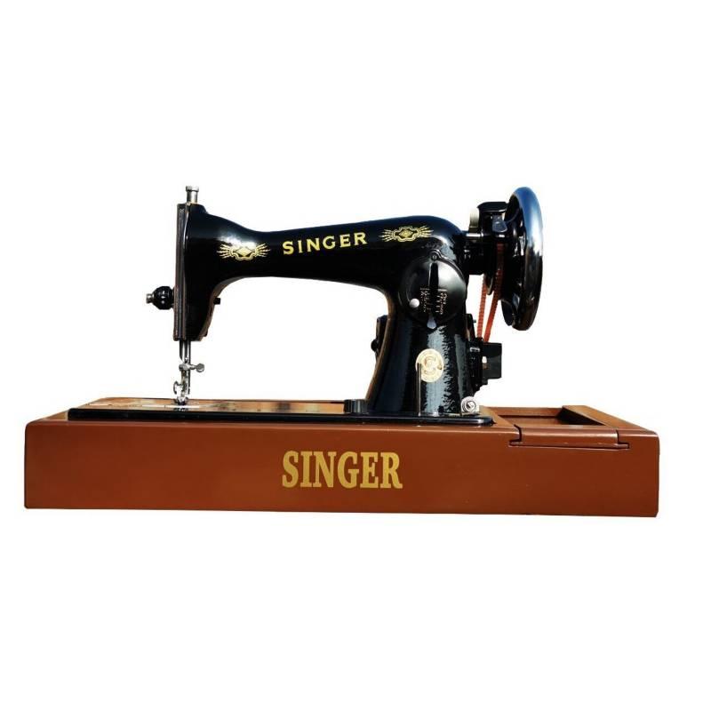 Singer - Máquina de coser Negrita 15CD