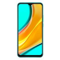 XIAOMI - Redmi 9 Verde 64GB