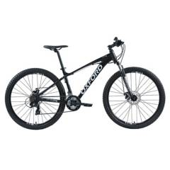 OXFORD - Bicicleta Hombre M Merak 1 Negro/Blanco- aro 29