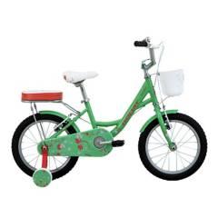 GOLIAT - Bicicleta Infantil Cabo Aro 16