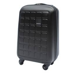 AMERICAN TOURISTER - Maleta Cirrus Light Spinner 19 Black