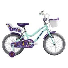 OXFORD - Bicicleta Aro 16 Beauty 1VVerde