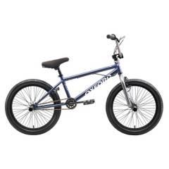 OXFORD - Bicicleta Aro 20 Spine 1VAzul