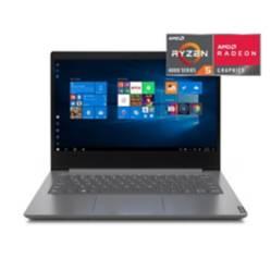 """LENOVO - Laptop V14-ARE Ryzen-5 4500U 8GB 1TB 14"""""""