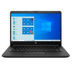 "HP - Laptop 14-DK1003DX 14"" AMD Athlon 4GB 128GB SSD"