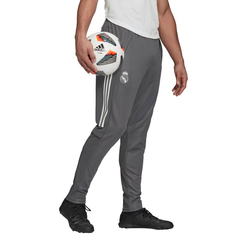 Adidas Pantalon Hombre Futbol Real Madrid Falabella Com