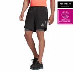 Adidas - Shorts Hombre Running Own the run