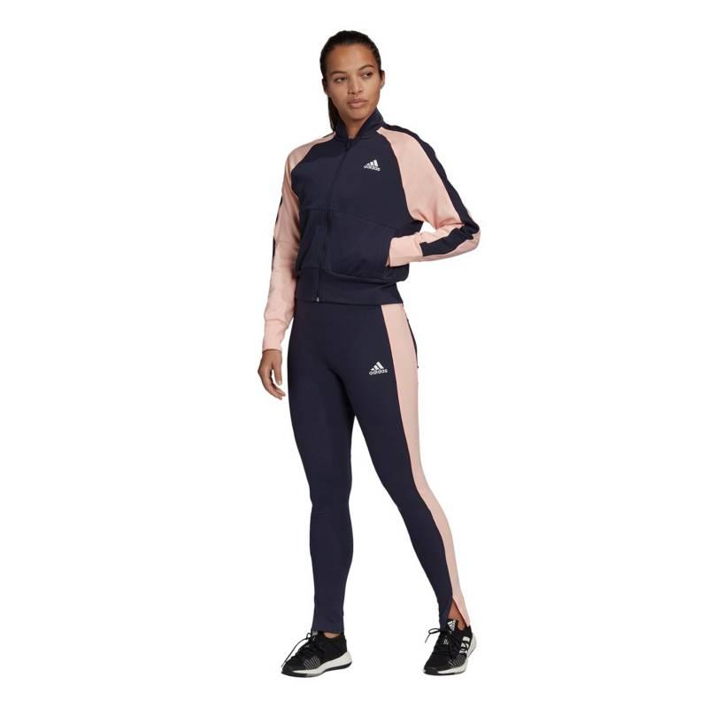 Adidas - Buzo Mujer Deportivo Badge of sport
