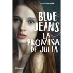 PLANETA - La promesa de Julia