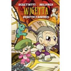 PLANETA - Wigetta. Viegetta y Babyrex