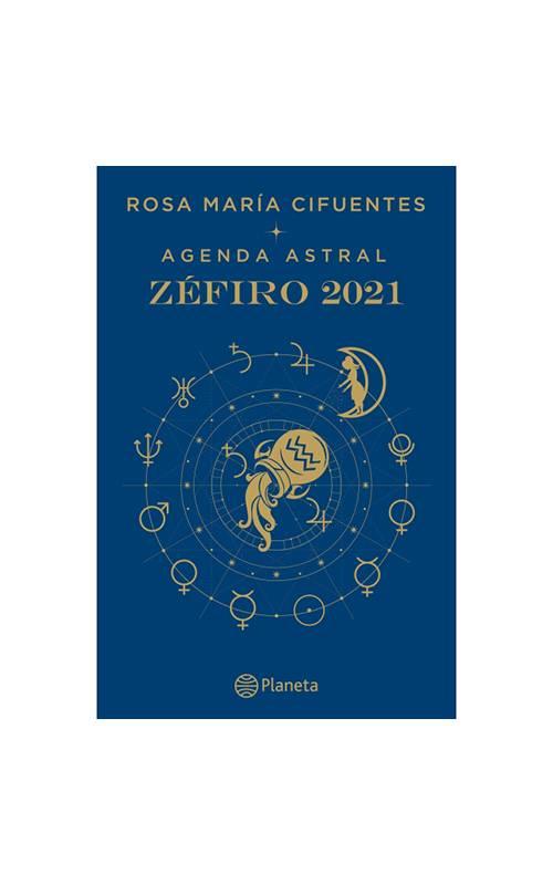 PLANETA - Agenda Astral Zéfiro 2021