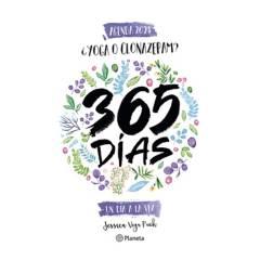 PLANETA - Agenda 2021. 365 días