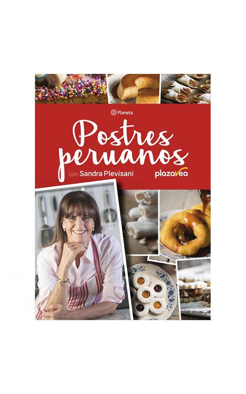 PLANETA - Postres peruanos