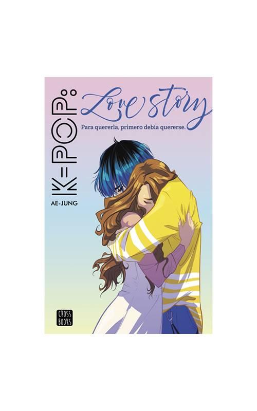 PLANETA - K-pop Love Story