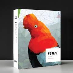ROMPE - Rompecabezas 500 Pzas Gallito Rocas De Stefano Derteano - Colección Perú