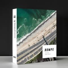 ROMPE - Rompecabezas 1000 Pzas Tiempo De Pausa De Gustavo Arrué - Colección Perú