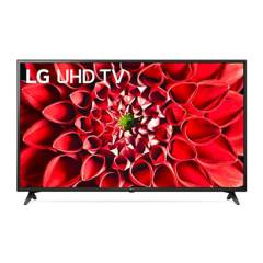 """LG - Televisor 43"""" 4K Ultra HD Smart TV 43UN7100PSA.AWF"""