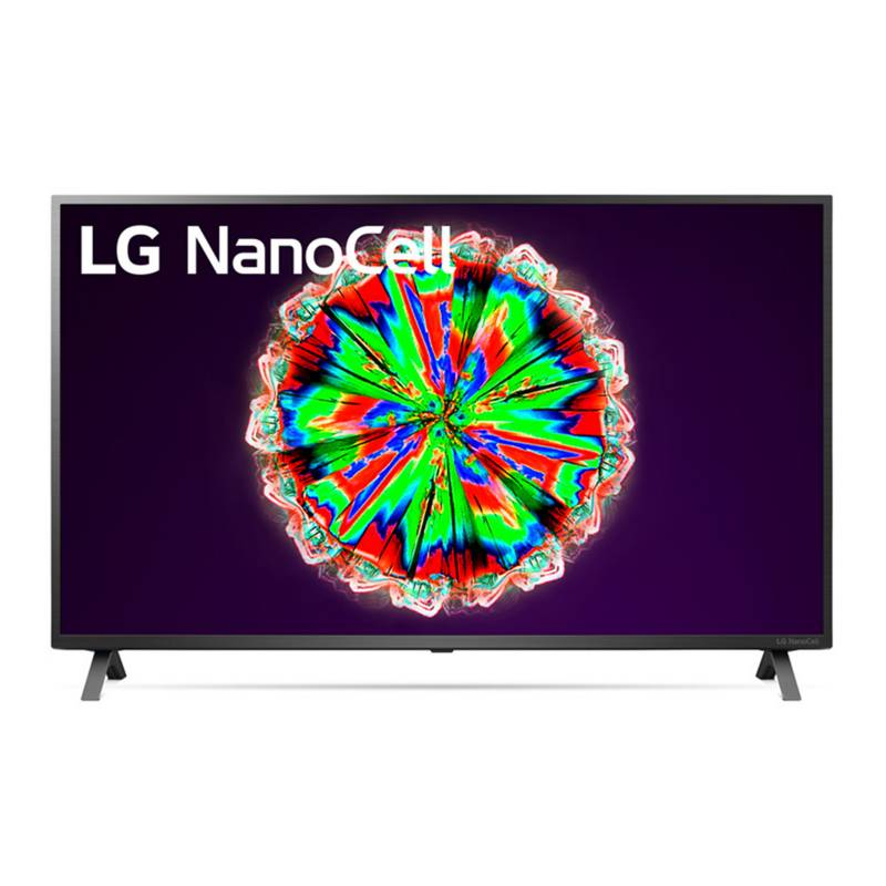 "LG - Televisor LED 55"" NanoCell Smart TV AI 55NANO79 (2020)"