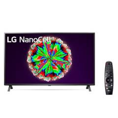 "LG - Televisor 65"" NANOCELL 4K Ultra HD Smart TV 65NANO79SNA.AWF"