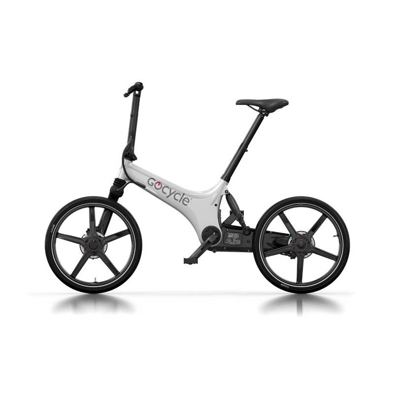 GOCYCLE - Bicicleta Eléctrica Aro 20