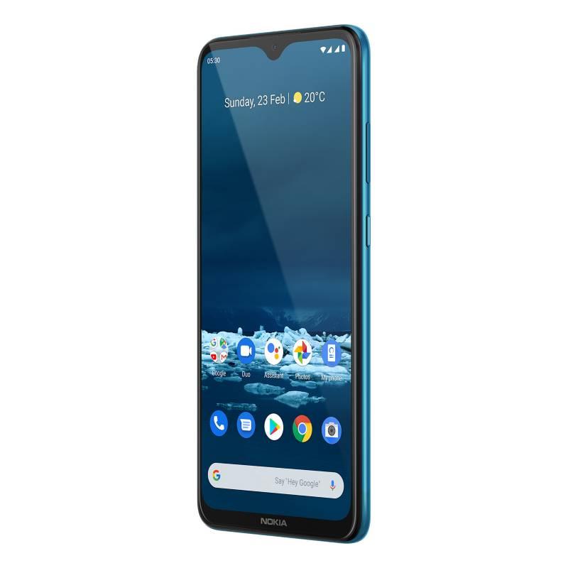 NOKIA - Nokia 5.3 Verde
