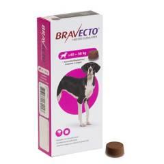 BRAVECTO - Antipulgas para Perros Bravecto 40 - 56 kg