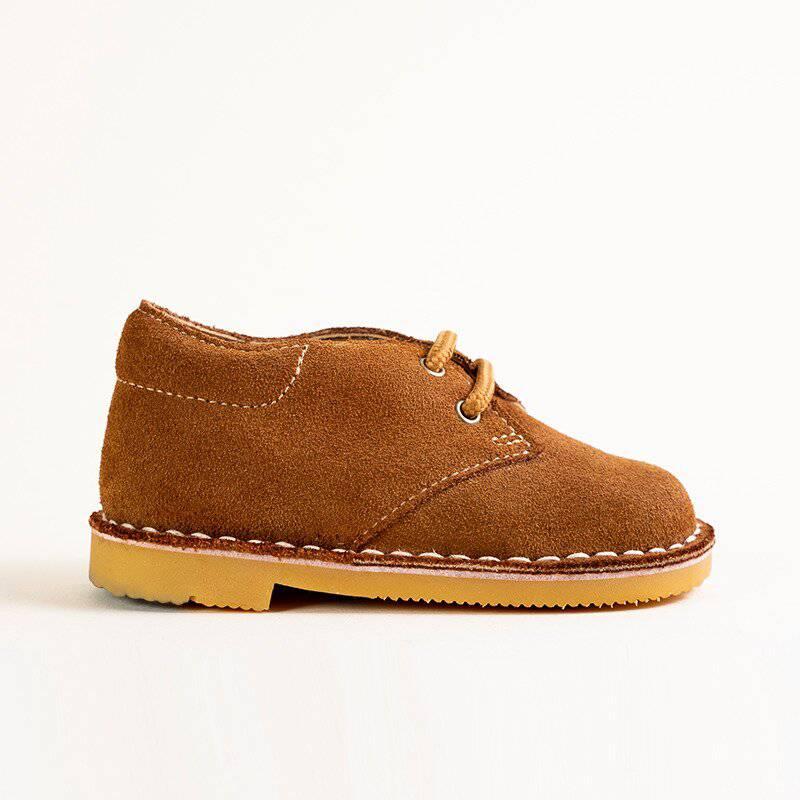 FARWEST - Zapatos Casuales Niño Bahir