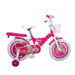 Monark - Bicicleta Infantil Barbie Leader Aro 16'