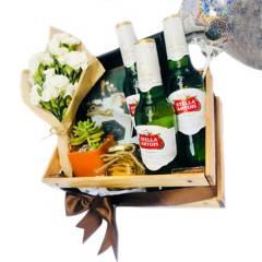 THE PRETTY BOX - Box Stella