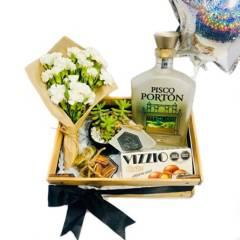 THE PRETTY BOX - Box Portón