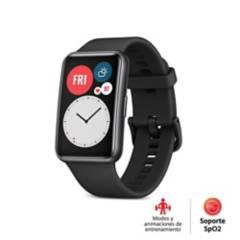 HUAWEI - Huawei Watch Fit Black