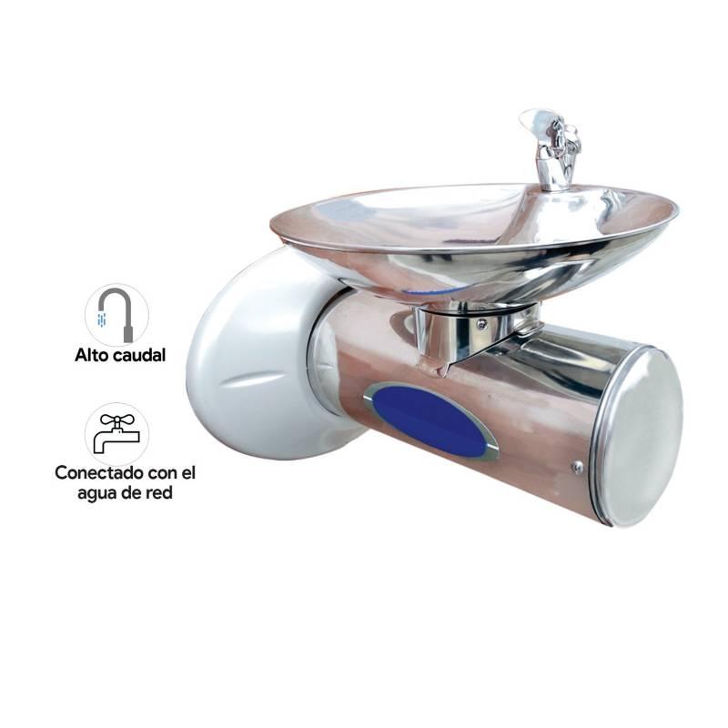 WATERLIFE - Bebedero purificador de agua