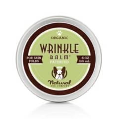NATURAL DOG COMPANY - Wrinkle Balm 4oz Lata