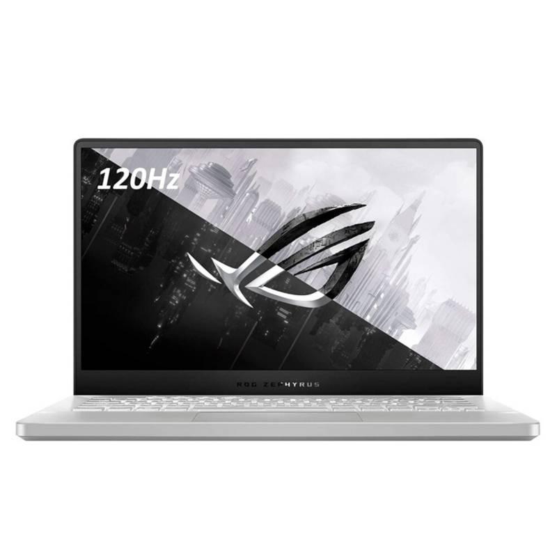 "ASUS - Laptop ROG ZEPHYRUS G14 GA401-BR9N6 14""Ryzen 9"