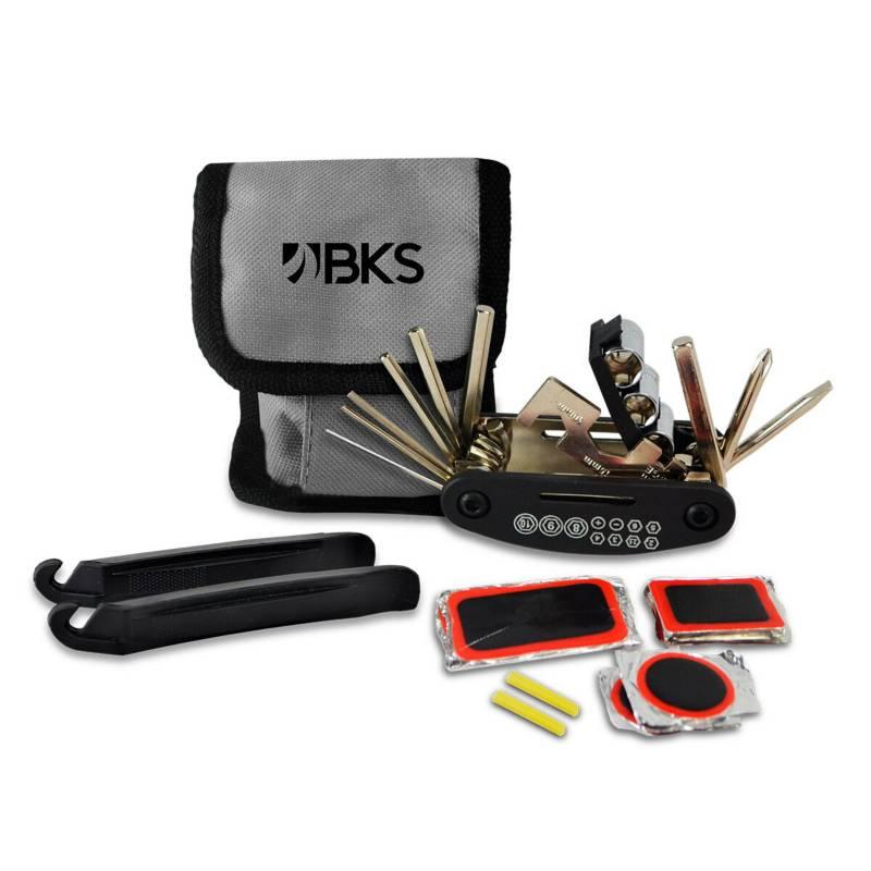 BKS - Kit Completo De Reparación T270 Para Bicicleta