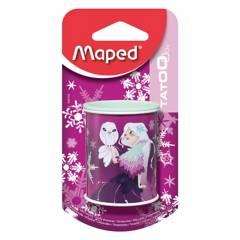 MAPED - Sacapuntas Bobina Diseño 2 Orificios