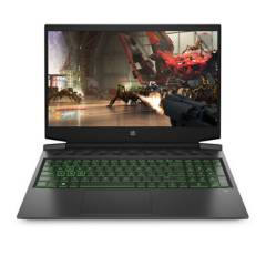 HP - HP Pavilion Gaming 16-a0001la Intel Core i5-10300H 8GB 512GB SSD + 32GB Optane