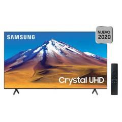 "SAMSUNG - Televisor 65"" 4K Ultra HD Smart TV UN65TU6900GXPE"