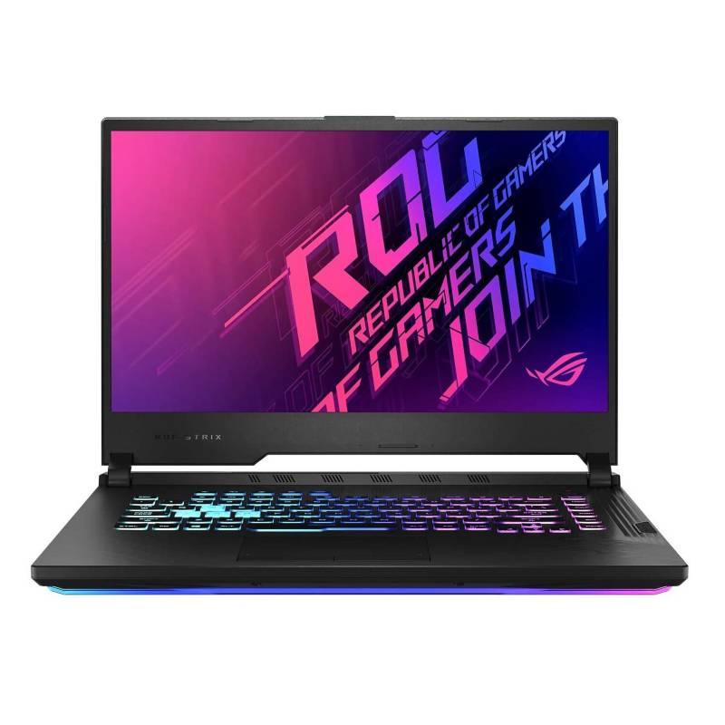 """ASUS - Laptop ROG Strix G512LI-BI7N10 15.6"""" Core i7"""