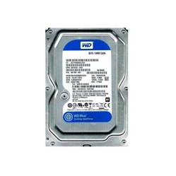 WESTERN DIGITAL - Disco Duro Blue 2TB