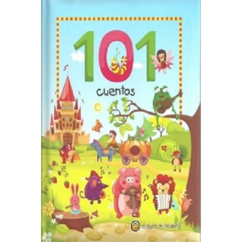 IBERO - 101 Cuentos