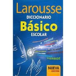 IBERO - Diccionario Basico Escolar