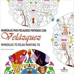 IBERO - Mandalas Para Relajarse Pintando Con Velazquez